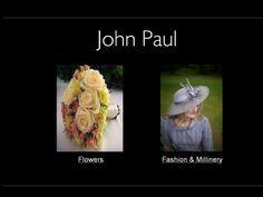 John Paul Derry flowers