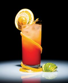 Drink in History – Tequila Sunrise | chilledmagazine