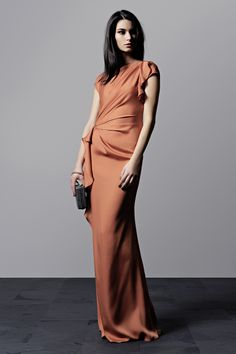 Escada Fall/Winter 2011/2012