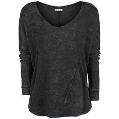 Sesame - Long-sleeve Shirt by Khujo