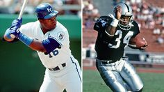 ESPN selects Bessemer native Bo Jackson as Greatest Athlete of All Time.