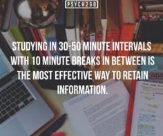 Study Motivation | via Tumblr