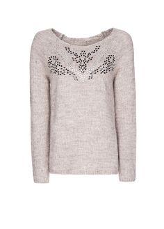 MANGO - Sweater