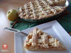 Nedeľný Apple pie