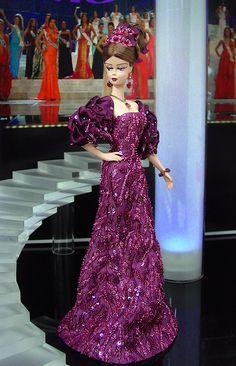 Miss Oklahoma 2012 by Ninimomo Dolls
