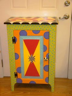 Hand Painted Furniture, Cabinets, Shelves, Closets, Shelving, Fitted  Wardrobes, Kitchen Cabinets, Painting Furniture, Shelving Units