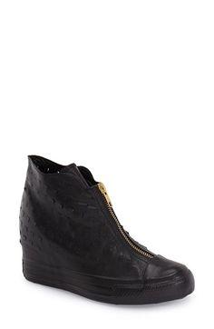 75f73e8d25e Converse Chuck Taylor® All Star®  Lux Shroud  High Top Wedge Sneaker (Women)