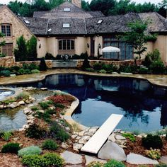 Natural Pools Design, Pictures, Remodel, Decor and Ideas Check out Dieting Digest