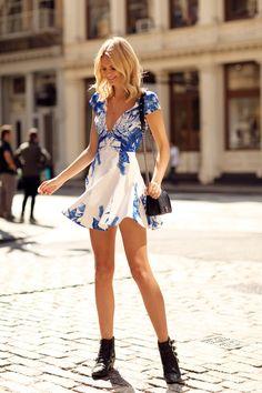 Comment s'habiller ce weekend ? Inspiration garantie : TUULA VINTAGE
