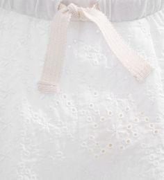 Imagem 5 de Calças bordadas da Zara