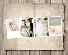 Facebook Cover Timeline for Photographers  by PhotographTemplates, $8.00