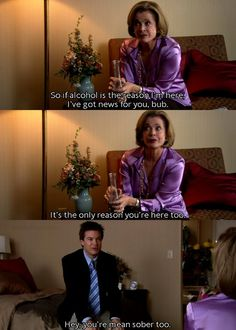 Arrested Development - I can't wait for MotherBoy