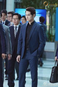 Korean Male Actors, Kim Bum, Kim Sang, Asia, Suit Jacket, Suits, Boys, Style, Fashion
