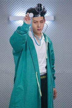 주헌 Jooheon /// MONSTA X /// perfect (♡●♡) xx