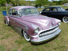 Chevy 1949 - 1952 customs & mild customs galerie - Page 8