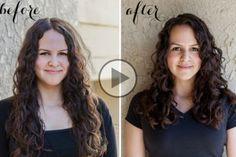 71 Best Deva Cut Images On Pinterest Short Curled Hair Curl Hair