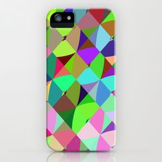 Much colors iPhone & iPod Case by LoRo  Art & Pictures - $35.00