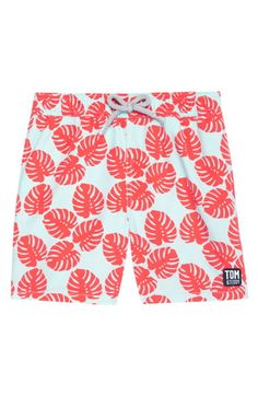 Brand New Target 3D Octopus Cat And Jack Toddler Boys Shorts 5T