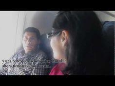 ▶ Real Spanish conversations: on the airplane/en el avión - YouTube