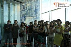 Viaje de estudios a Oporto #MGC8ed