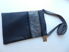 sometimes a top zipper is just too mundane. Fabric Scraps, Euro, Messenger Bag, Stuff To Do, Trunks, Satchel, Zipper, Top, Bags