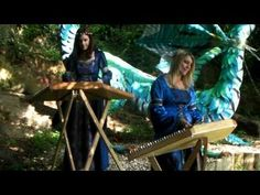 Nothing Else Matters by Metallica Dizzi Emily Hammered Dulcimer Duo