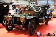 Panhard-Levassor  xi  -  1910