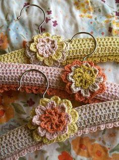 Crochet hanger cover pattern crochet sachet pattern online ideas for crochet clothes hanger cover dt1010fo
