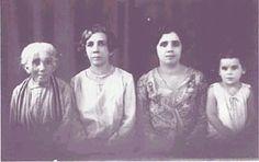 Pereira family. portuguese jewish presence in the island of Trinidad