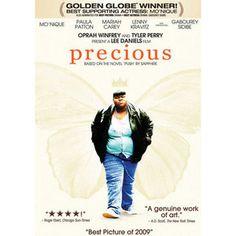 Precious (2009)