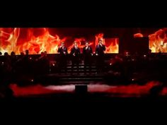 Music video by Il Divo performing Wicked Game (Melanconia). (C) 2011 Simco Limited under exclusive licence to Sony Music Entertainment UK Limited