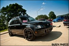 custom crv 2004 - Google Search Honda Crv, Cr V, Jeep Cars, Car Pictures, Car Pics, Exotic Cars, Cars And Motorcycles, Cool Cars, Adventure