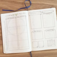 Finally finished the monthly spread for May! I knew that I wanted something different, and I knew that I needed more boxes, so here's what I came up with! Hopefully this is useful! . .