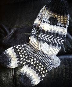Sokker Stockings