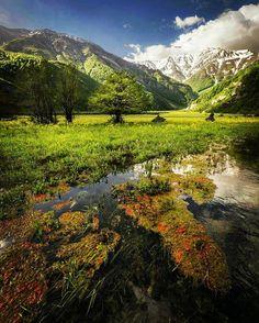 Tonkabon, Mazandaran province, #Iran (تنکابن ( شهسوارقدیم), مازندران)