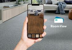RoomView - Choices Flooring
