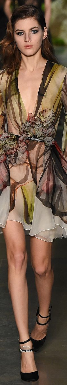 Elie Saab Spring 2015 Couture Collection