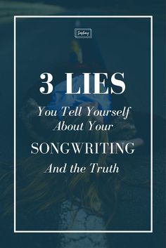 Songwriting tips and creative inspiration for the contemporary songwriter. Learn how to write a song, how to write lyrics, and how to write your best songs.