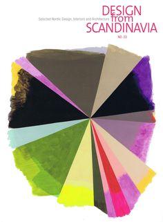Design From Scandinavia No.23  Glyn Peter Machin feature in Design From Scandinavia No.23