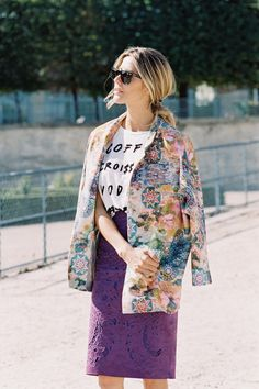 How+To+Style+A+Pencil+Skirt+This+Spring