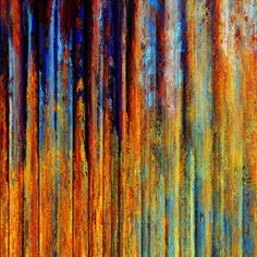 Texture iron damage by jfdupuis on DeviantArt Peeling Paint, Rusty Metal, Corrugated Metal, Rust Color, Abstract Photography, Textures Patterns, Color Inspiration, Abstract Art, Artsy
