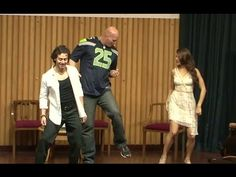 UNSEEN ! Tiger Shroff & Nathan Jones dances together.