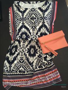 Stitch Fix Reveal 9 dress