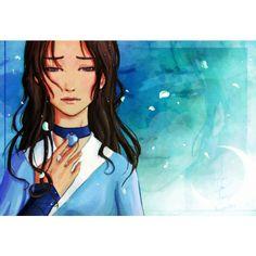 Avatar - Avatar: The Last Airbender Fan Art (381367) - Fanpop ❤ liked on Polyvore