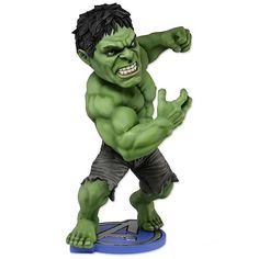Avengers Movie Hulk Bobble Head