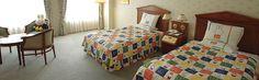ミッフィー ルーム -miffy Room-  @ホテルアムステルダム