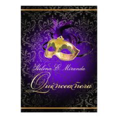 PixDezines Rossi Damask/Masquerade/DIY/Purple Custom Invitations you will get best price offer lowest prices or diccount couponeReview          PixDezines Rossi Damask/Masquerade/DIY/Purple Custom Invitations Online Secure Check out Quick and Easy...