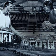 STUDIO | WEBDESIGN • fimba Championship website mobile version | #FIMBA #Maxibasketball • see at: www.tuscanyfimba2017.com • more at: www.studiocommunication.eu. • official promoter: Mario Boni