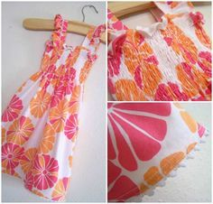 The Ruffle Strapped Sundress