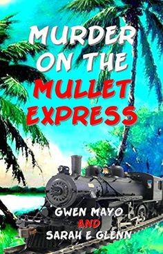 Kindle - Murder on the Mullet Express (Three Snowbirds Book 1) by ... https://www.amazon.com/dp/B01N9GCNNQ/ref=cm_sw_r_pi_dp_x_tRfFybFQPQ966